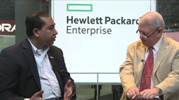 HPE OpenNFV Progress Report