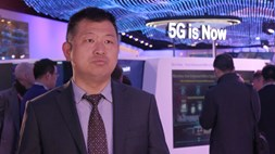 Huawei launches 5G CPE as it helps its telco partners with early network deployments
