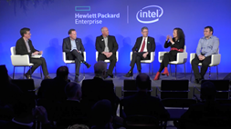 Super Panel: 5G: Show me the Money - Disruptive technologies, customer demands and the reality of 5G - Full Length