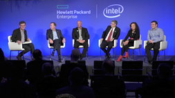 Super Panel: 5G: Show me the Money - Disruptive technologies, customer demands and the reality of 5G - Highlights