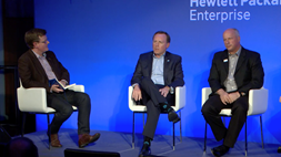 Super Panel: 5G: Show me the Money - Disruptive technologies, customer demands and the reality of 5G - Part 1