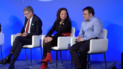 Super Panel: 5G: Show me the Money Disruptive technologies, customer demands and the reality of 5G - Part 3