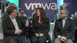 How VMware helps AT&T create a hybrid networking solution
