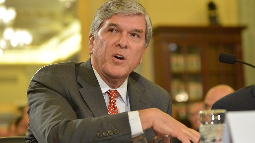 NAB CEO Gordon Smith © NAB