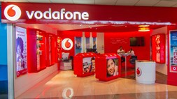 "Vodafone launches ""V by Vodafone"" and wades into the consumer IoT market"