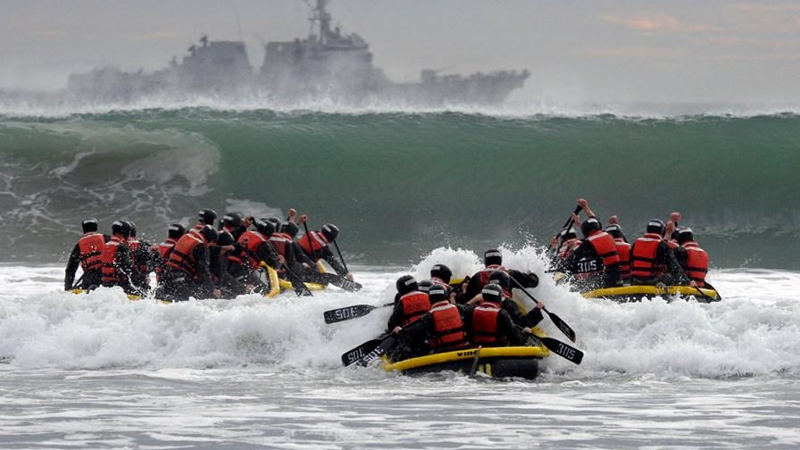 © Flickr/cc-licence/US Pacific Fleet