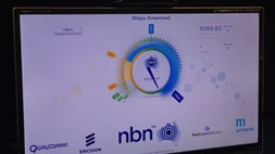 "Australia's nbn delivers ""Gigabit LTE"" in rural fixed wireless trial"