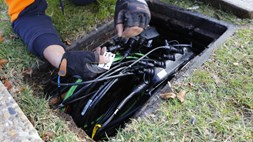 Curb your enthusiasm: Australia's nbn opts for G.fast FTTC gigabit access