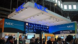 NEC goes digital with 28GHz multi-user MIMO beamforming