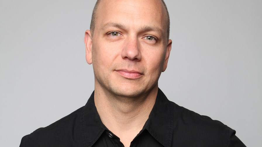 Nest CEO Tony Fadell © Nest