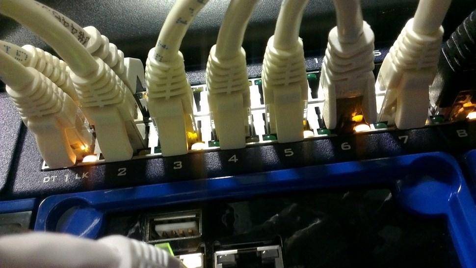 networkbuild