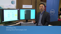 Proof of Concept: Dell OPNFV Infrastructure-as-a-Service
