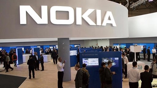 Picture courtesy of Nokia