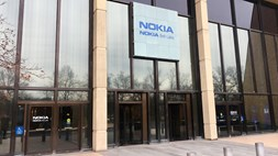 Nokia Bell Labs honours software-defined reconfigurable mmWave radio breakthrough