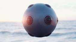 Virtual insanity: Nokia releases a VR camera into a market projected to reach 43m devices by 2020