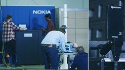Nokia and Qualcomm complete interoperability tests of 3.5GHz and 28GHz 5G NR