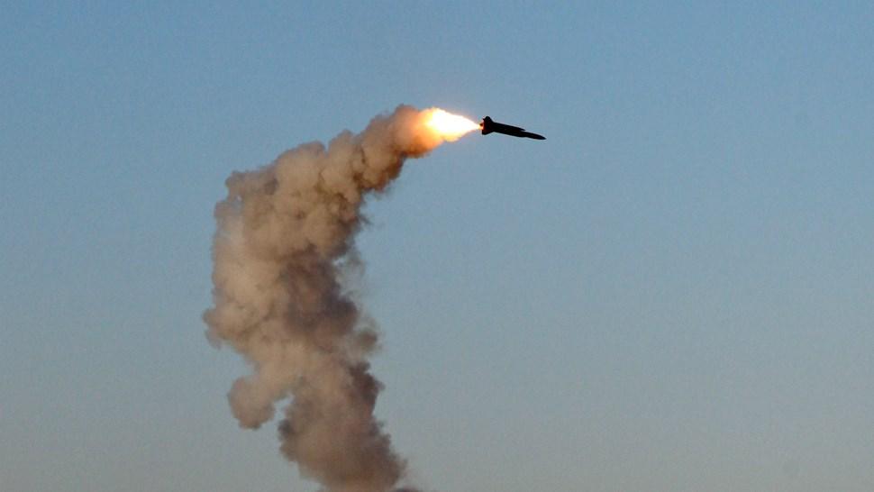 nokia rocket