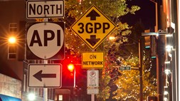 3GPP is heading north with APIs
