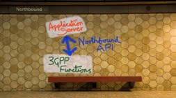 3GPP takes control of Northbound APIs for 5G-enabled vertical services