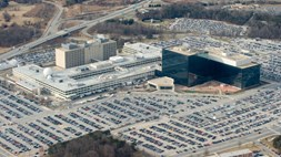 Documents reveal AT&T's 'big data' partnership with US spy agency