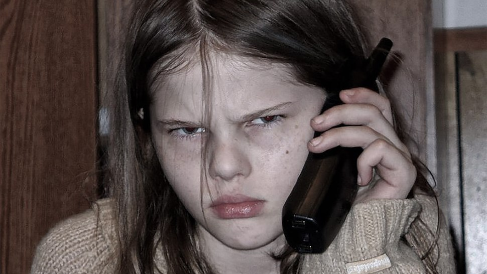 Nuisance calls