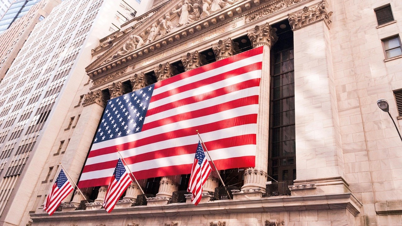 What's up with… NYSE, streaming video, Chinese apps