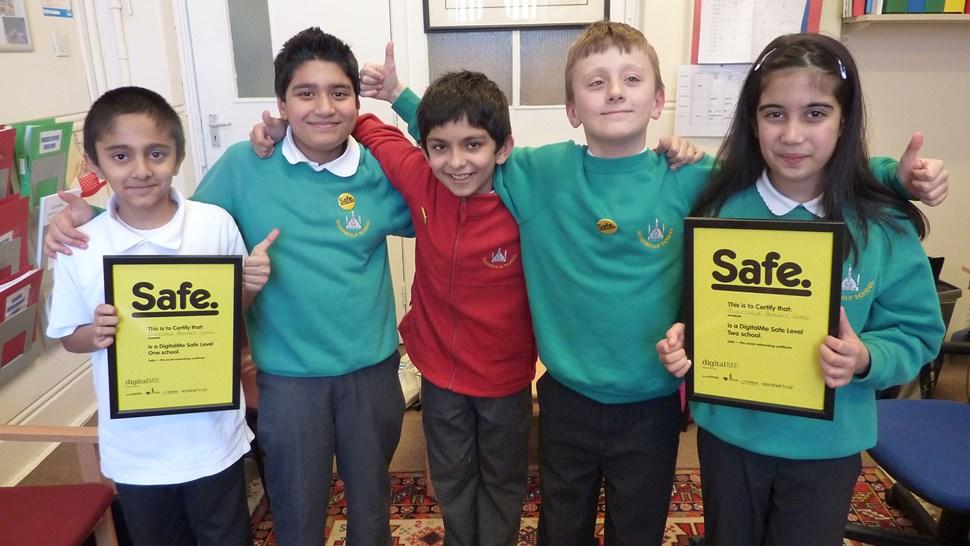 O2 safe schools