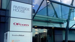 Ofcom investigates spectrum sharing and identifies 3.8Ghz - 4.2GHz band as an early candidate