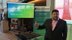Transitioning from legacy to next gen with Lumina's SDN