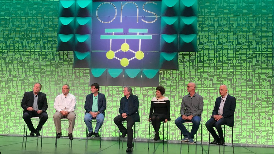 ONS North America 2019, SDO and OS keynote © TelecomTV