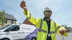 "Openreach would love to provide the UK with more FTTP, but only under ""the right conditions"""