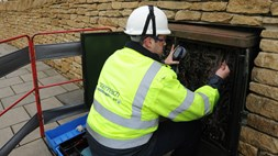 BT offers 52Mbit/s FTTC-based 'standard' broadband in UK