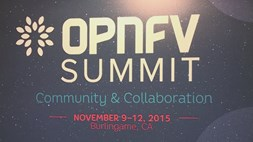 Not enough chairs: OPNFV Summit enjoys major success