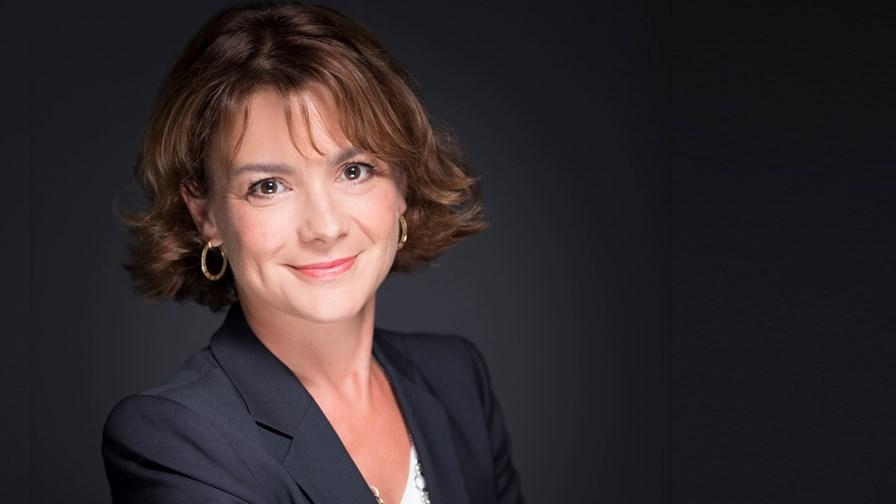 Marie Noëlle Jégo-Laveissière © Orange