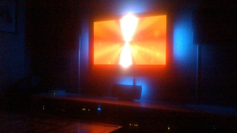 orange ambient