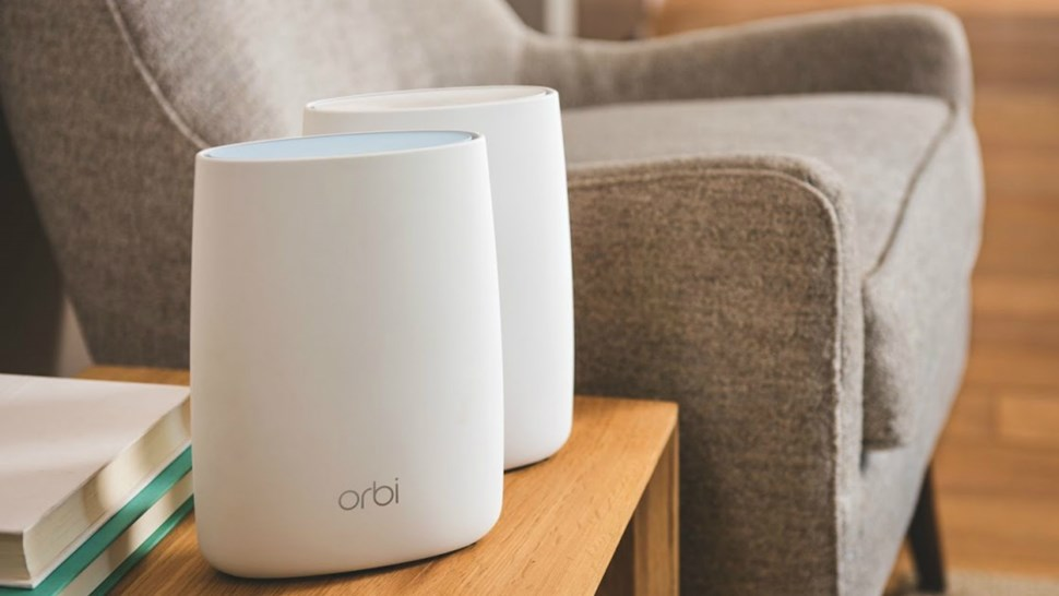 orbi-router