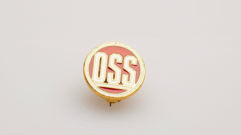 OSS pin