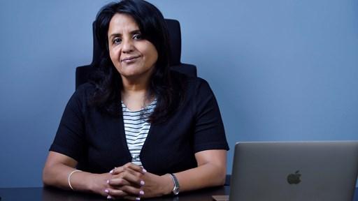 Tecnotree CEO Padma Ravichander