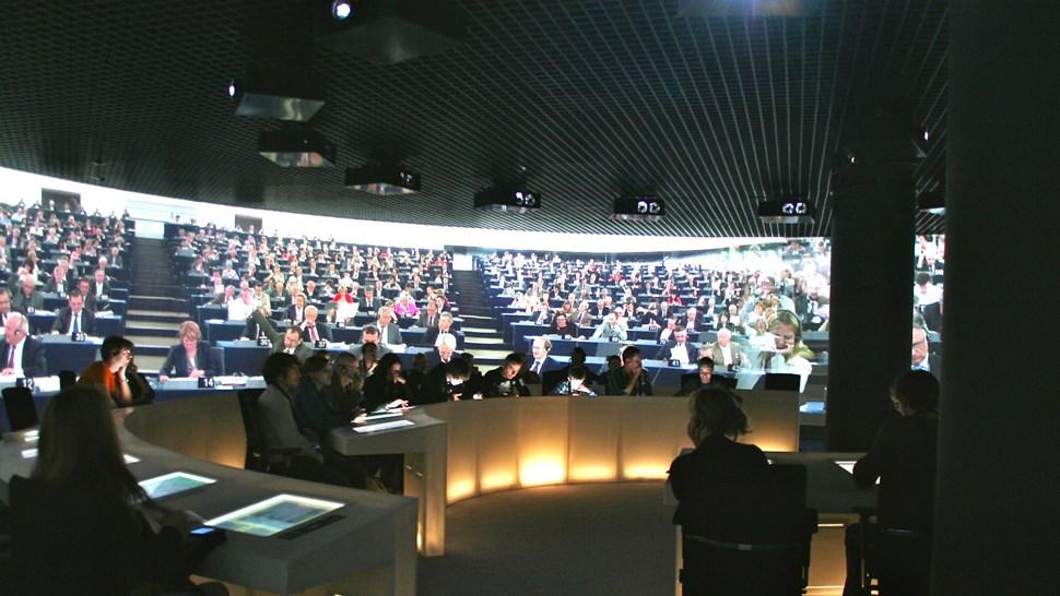 parliamentereum