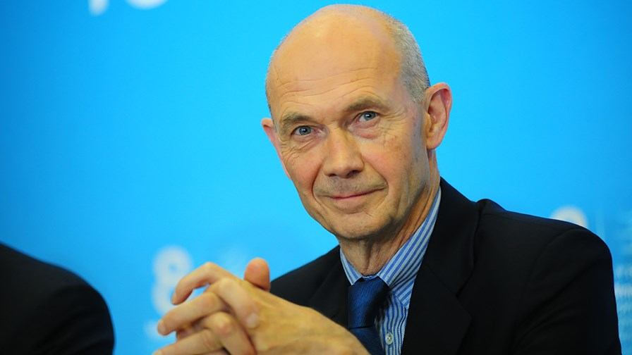 Pascal Lamy © Flickr/cc-licence/WTO