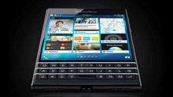 BlackBerry pops up with a handsome gadget as its death spiral continues