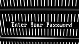 Online consumers flummoxed by password control - no change there