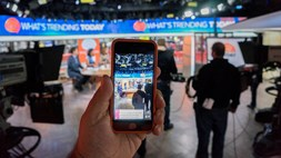 Live streaming app Periscope reports 10m users as video use soars