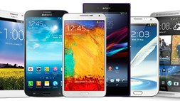 The rise and rise of the phabulous phablet