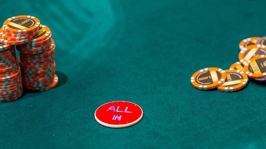 © Flickr/cc-licence/World Poker Tour