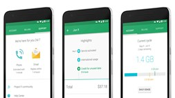 Google starts US-wide roll out of its WiFi-biased mobile service, Project Fi