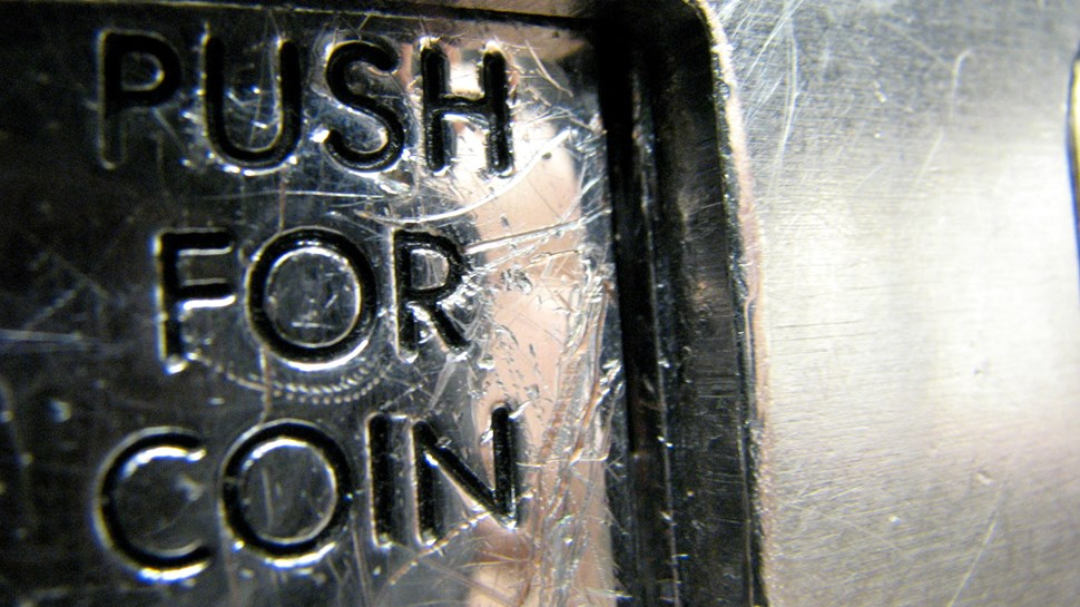 push for coin