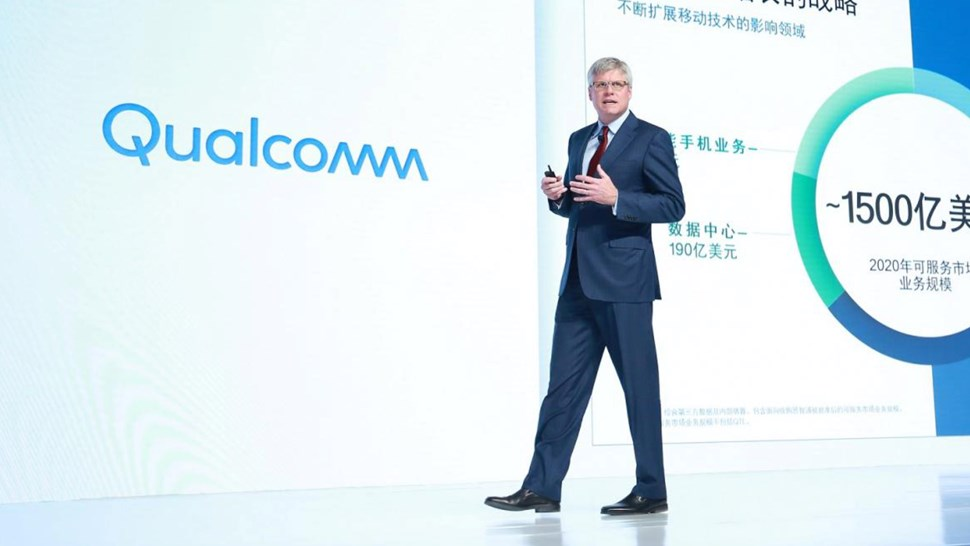 Qualcomm_Steve_Mollenkopf_china
