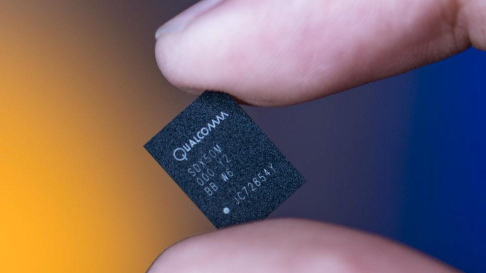 Qualcomm X50 5G modem