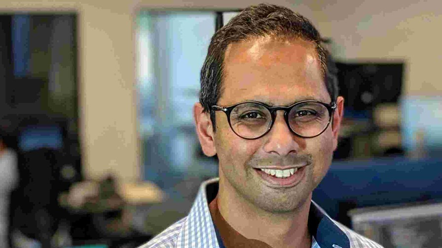 Rajeev Shah, CEO and Founder, Celona